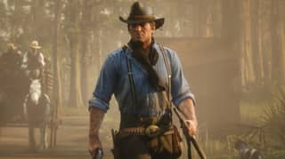 65-Year-Old Gamer Has Beaten Red Dead Redemption 2 More Than 30 Times