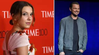 Millie Bobby Brown Wants Leonardo DiCaprio To Join 'Stranger Things' Cast
