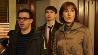 Friday Night Dinner Will Return For Series Six On 27 March