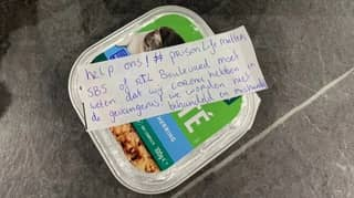 Morrisons Shopper Finds Note In Cat Food Claiming To Be From Mistreated Prisoners