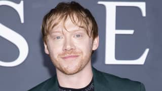 Rupert Grint And Girlfriend Georgia Groome Welcome Baby Girl