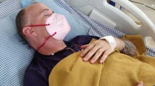 Brit Dad Bitten By Cobra While Fighting Coronavirus
