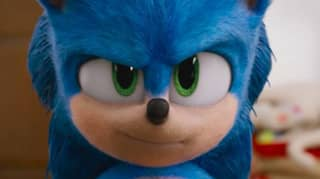 Sonic The Hedgehog Movie Rated 95 Per Cent Fresh On Rotten Tomatoes