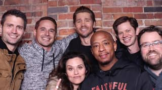 Cast Of One Tree Hill Reunite Eight Years After Show Ended