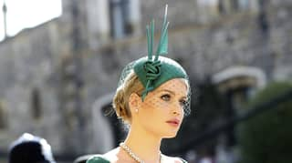 Royal Wedding 2018: Where Even The Guests' Hats Are Weirdly Extravagant