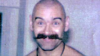 Notorious Prisoner Charles Bronson Thinks He'll Be Free By The Time He's 70
