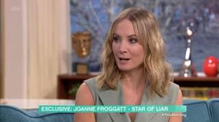 Joanne Froggatt Confirms Liar Season 2 Will Be The Last