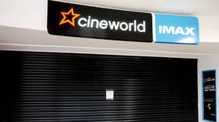 Cineworld Planning To Reopen Cinemas Across England On 10 July