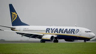 Ryanair's £7.99 Flash Sale Caused Their Website To Go Down