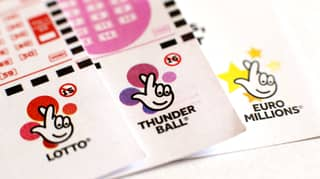 Lotto Results: National Lottery & Thunderball Numbers for Wed 29 November