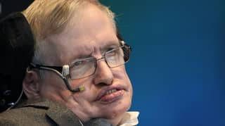 Royal Mint Releases 50p Coin To Commemorate Stephen Hawking