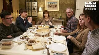 Friday Night Dinner Season Six Has Finished Filming, Returns In Spring