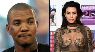 The Game Claims To Have Slept With 'Three Kardashian Sisters' In New Track
