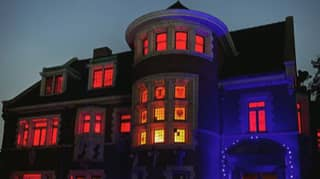 American Horry Story House Holding Three-Day Halloween Event