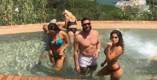 Dan Bilzerian's 2016 Year In Review Video Is The Most Dan Bilzerian Ever