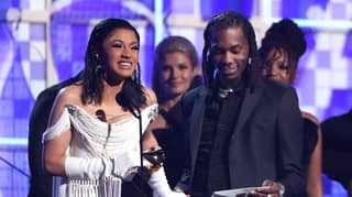 Cardi B Disables Her Instagram After Trolls Mocked Her For Winning Best Rap Album Grammy