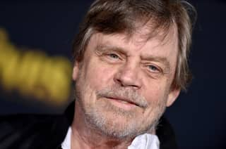 Mark Hamill Confirms He's Said Goodbye To Luke Skywalker