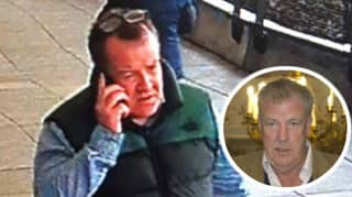 People Think A Man Wanted By Kent Police Looks Like Jeremy Clarkson