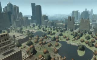 Does This Screenshot Show Liberty City In 'GTA V'?