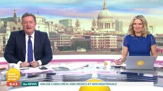 Piers Morgan Forced To Apologise For Reading Out Vinnie Jones' Rude Birthday Message