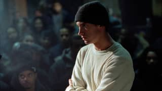 Mom's Spaghetti! '8 Mile' Will Be On Your Netflix From Today