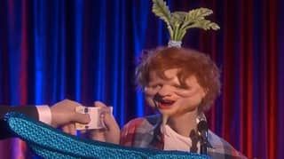 Spitting Image Bosses Redesign Ed Sheeran's Puppet 'To Avoid Offence'