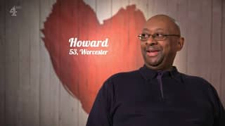 Howard From Halifax Adverts Looks For Someone Not 'Intimidated' By His Fame On First Dates