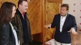 Martin Roberts Has Responded To Viral 'Invisible Piano' Clip