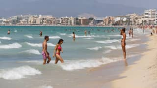 Majorca And Ibiza Offer To Welcome Tourists With Vaccine Passports