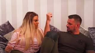 Katie Price And New Boyfriend Get 'Impossible To Cover' Tattoos Of Each Others' Faces