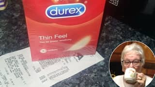 Gran Accidentally Buys 30-Pack Of Condoms Instead Of Teabags