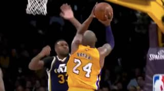Kobe Bryant's Final Three Minutes Of His Last NBA Game Are Legendary