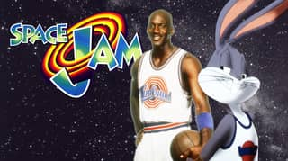 Space Jam Will Be On ITV2 This Afternoon