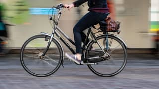 Aussie Cyclists Want To Be Paid $5 Every Time They Ride To Work