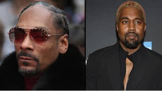 Snoop Dogg Calls Out Kanye For Twitter Rant Against Drake