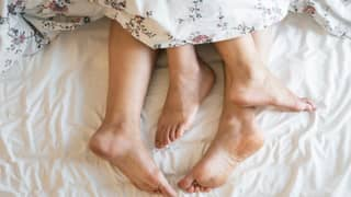 Forty Percent Of Aussie Adults Aged 18 To 24 Haven't Had Sex