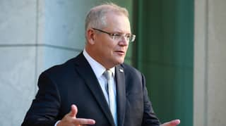 Scott Morrison Says Nearly All Domestic Borders Will Be Opened By Christmas