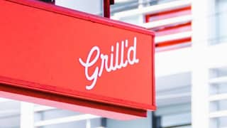 Grill'd Launches Direct Delivery Service In Australia