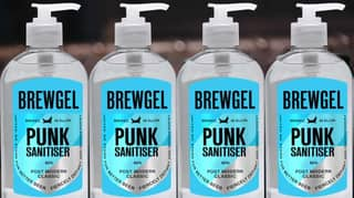 BrewDog Is Making Hand Sanitiser And Delivering It To Hospitals