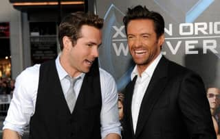 Ryan Reynolds Wants To Make A Deadpool/Wolverine Crossover Movie