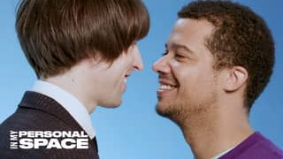 In My Personal Space Episode Three: Getting Cosy With Raleigh Ritchie