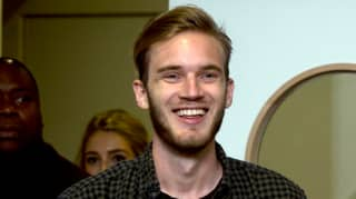 PewDiePie Increases Monthly YouTube Channel Subscribers By 700 Percent