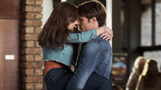 Netflix Confirms The Kissing Booth 3 Is Coming Next Year