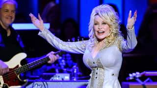 Dolly Parton Wants To Be On Playboy Cover For Her 75th Birthday