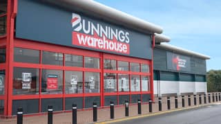 Bunnings Begs To Stay Open In Victoria During Lockdown Because It's 'Essential'