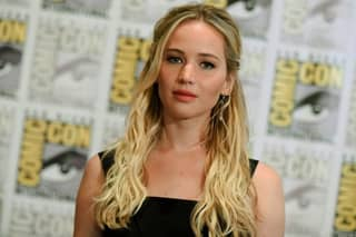 Jennifer Lawrence Says She Could Have Become A Stripper