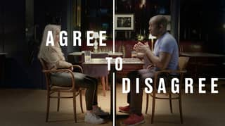 LADbible Original Video: Agree To Disagree
