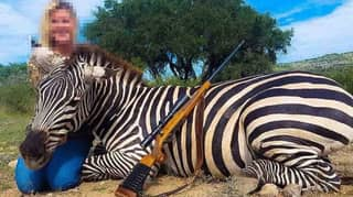 People Are Paying Up To £25,000 To Kill Exotic Animals On USA Ranch Holidays