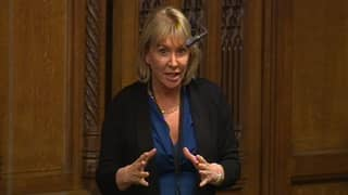 UK Health Minister Nadine Dorries Has Tested Positive For Coronavirus