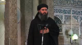 The Leader Of Islamic State Has Reportedly Been Killed In An Air Strike